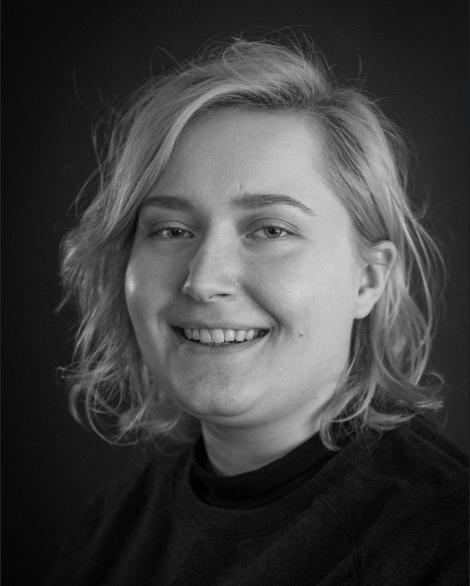 Irma Savolainen